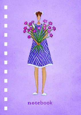 Mandy Pritty Mini Notebook image