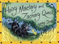 Hairy Maclary and Zachary Quack by Lynley Dodd image