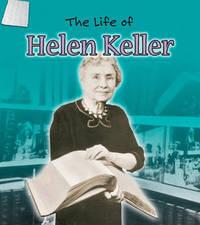 Helen Keller by Emma Lynch image