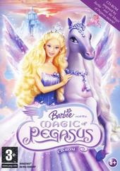 Barbie and the Magic of Pegasus for PC Games