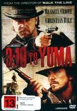 3:10 To Yuma DVD