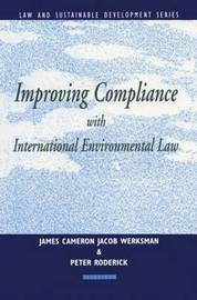Improving Compliance with International Environmental Law image