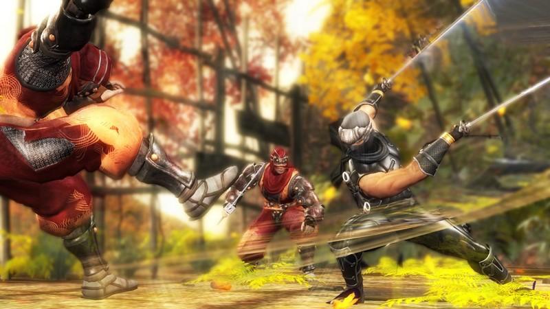Ninja Gaiden Sigma for PS3 image