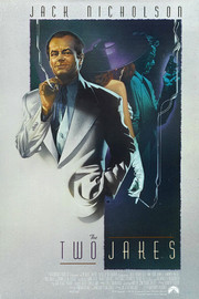The Two Jakes on DVD image