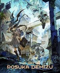 The Art of Posuka Demizu by Demizu Posuka