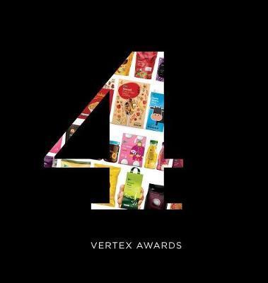 Vertex Awards Volume IV by Christopher Durham image