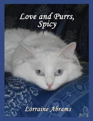 Love and Purrs, Spicy by Lorraine Abrams image