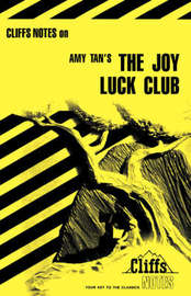 The Joy Luck Club Notes by Laurie Rozakis