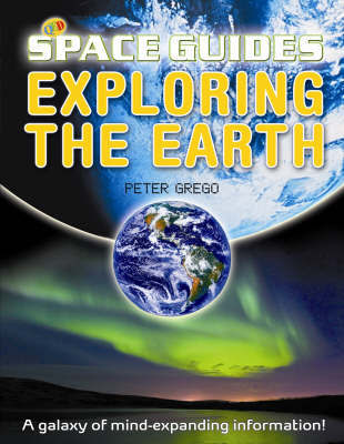 Exploring the Earth by Peter Grego image