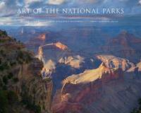 Art of the National Parks by Susan Hallsten McGarry