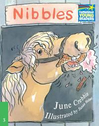 Nibbles ELT Edition by June Crebbin image