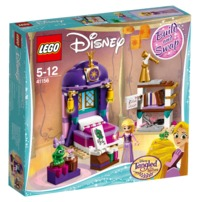 LEGO Disney - Rapunzel's Castle Bedroom (41156)