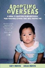 Adopting Overseas by Lucy Burns image