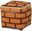 """Super Mario Bros: Brick Box - 5"""" Plush"""