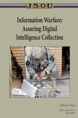 Information Warfare by William G Perry