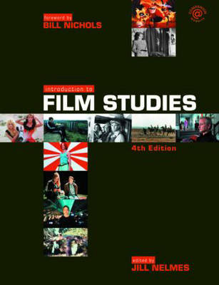 Introduction to Film Studies image