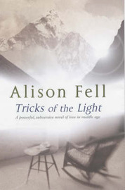Tricks of the Light by Alison Fell image