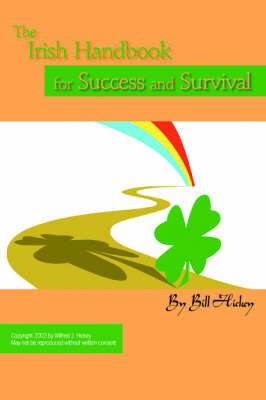 The Irish Handbook for Success and Survival by Bill Hickey image