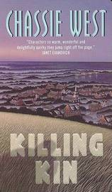 Killing Kin by Chassie West image
