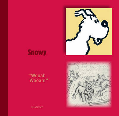 Snowy by Michael Farr