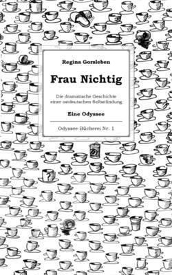 Frau Nichtig by Anna Gorsleben