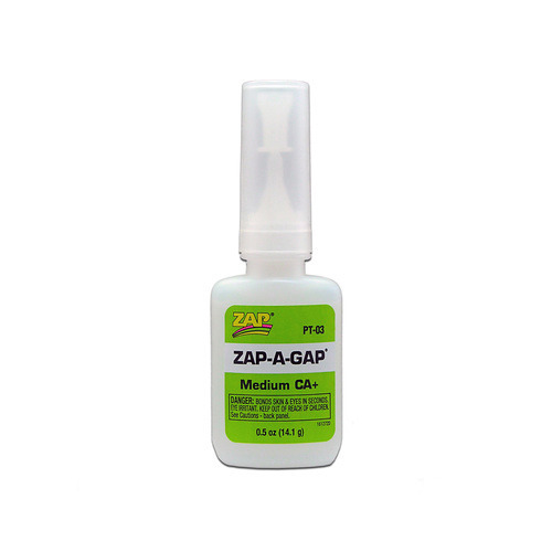 Zap-A-Gap Medium CA+ 14.1g