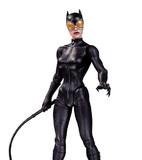 """Batman Catwoman Designer 6.75"""" Action Figure"""