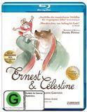 Ernest & Celestine on Blu-ray