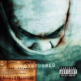 The Sickness [Explicit Lyrics] by Disturbed