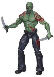 Marvel Avengers Infinite: Drax Figure