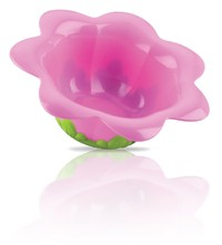 Nuby Flower Bowl