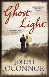 Ghost Light by Joseph O'Connor image