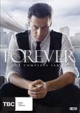 Forever on DVD