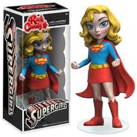 DC Comics: Supergirl - Rock Candy Vinyl Figure