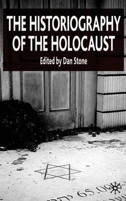 The Historiography of the Holocaust image