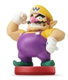 Nintendo Amiibo Wario - Super Mario Collection Figure for Nintendo Wii U