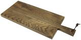 Maxwell & Williams - Elemental Ash Paddle Board Rectangular (50x20x2cm)