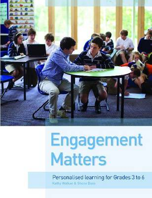Engagement Matters by Kathy Walker