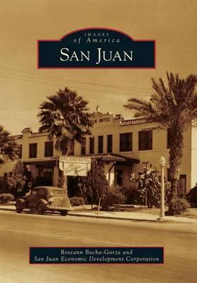 San Juan by Roseann Bacha-Garza
