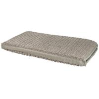Bambury Microfibre Deluxe Dish Drying Mat (Grey)