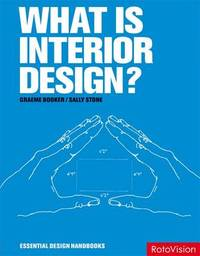 What is Interior Design? by Graeme Brooker image