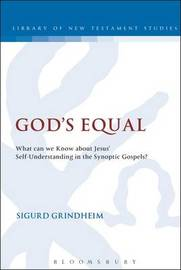 God's Equal by Sigurd Grindheim