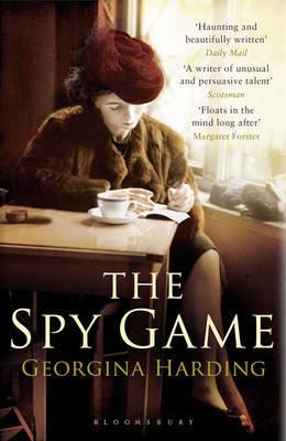 The Spy Game by Georgina Harding