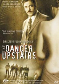The Dancer Upstairs on DVD image