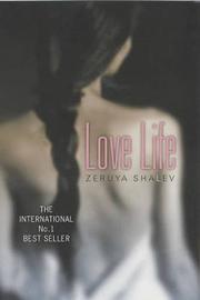 Love Life by Zeruya Shalev