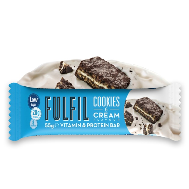b4b5c8301 Buy Fulfil Protein Bars at Mighty Ape NZ