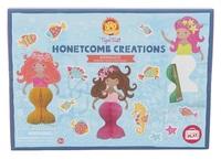 Tiger Tribe: Honeycomb Creations - Mermaids