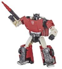 Transformers: Generations - Deluxe - Sideswipe