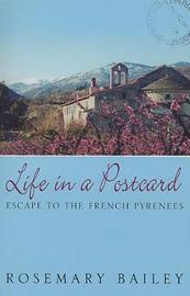 Life In A Postcard by Rosemary Bailey image