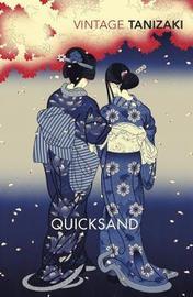 Quicksand by Jun'ichiro Tanizaki